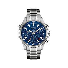 Bulova Marine Star Bracelet Chronograph Watch