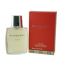 Burberry - Eau De Toilette Spray 3.3 Oz