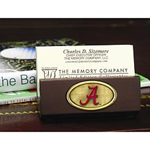 Business Card Holder - Alabama - College
