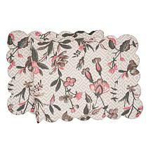 C&F Home Blair Garden Table Runner