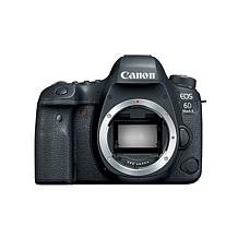 Canon EOS 6D Mark II 26.2MP Digital SLR Camera