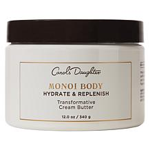 Carol's Daughter Monoi Body Transformative Cream Butter