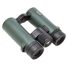 Carson 10 x 34mm RD Series Waterproof Binoculars w/Smartphone Adapter