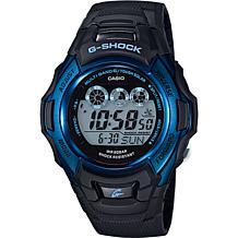 Casio Men's Solar Atomic G-Shock Watch