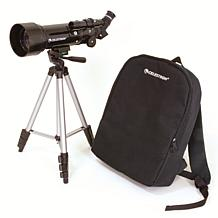 Celestron Travel Scope 70 Telescope with Backpack