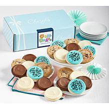 Cheryl's 24-piece Congrats Graduation Cookie Box