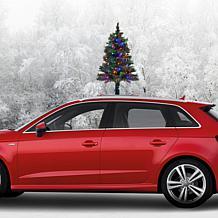 Christmas Car Tree