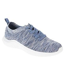 CLOUDSTEPPERS™ by Clarks Nova Glint Lace-Up Sneaker
