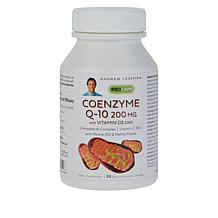 CoEnzyme Q-10 200 with Vitamin D3 2000