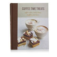 Coffee Time Treats Cookbook