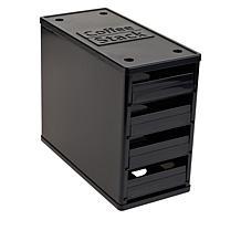CoffeeStack 40-Pod Coffee Organizer