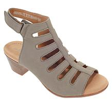 Collection by Clarks Valarie Shelly Leather Sandal