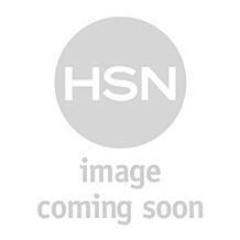 Colleen Lopez Oval Garnet Sterling Silver Line Bracelet