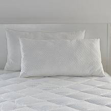 Concierge Collection Cooling 2-pack Pillows