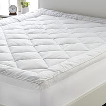Concierge Collection Soft & Cool Mattress Topper