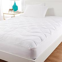 Concierge Collection Zoned Mattress Pad