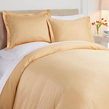 Concierge Rx 100% Cotton Wicking 3pc Duvet Set