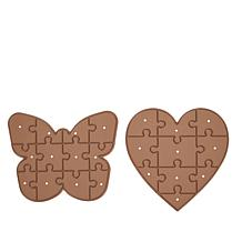 Crafter's Companion Gemini Butterfly and Heart Jigsaw Die Set