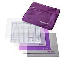 "Crafter's Companion Gemini Pro 12"" x 12"" Plate Bundle"