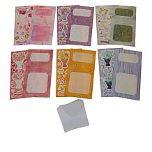 Crafter's Companion Reversed Easel Cardmaking Kit