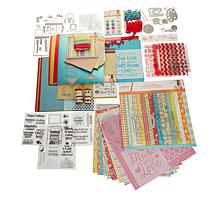 Crafter's Companion Sara Signature Crafty Fun Mega Bundle