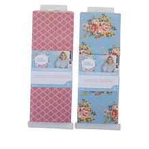 Crafter's Companion Sewing Machine Cover Pattern and Fabric Kit