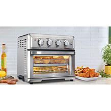 Cuisinart Air Fryer/Toaster Oven Bundle