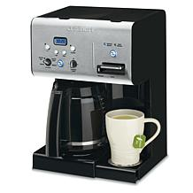 Cuisinart CHW-12P1 12-Cup Programmable Coffeemaker w/ Hot Water System