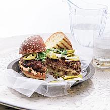 Curtis Stone 5.33 oz. Aussie Grass Fed Steak Burger