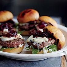 Curtis Stone 2 oz Aussie Beef Sliders 24-count