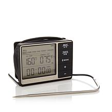 Curtis Stone Digital Read Thermometer with Pot Clip