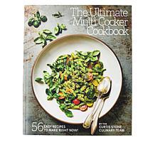 Curtis Stone Dura-Pan Multi Cooker Cookbook