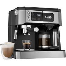 De'Longhi All-In-One Combination Coffee and Espresso Machine