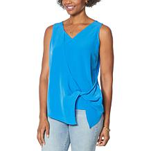 DG2 by Diane Gilman Mixed Media Knot Tank