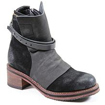 Diba True Copper Tail Leather Boot