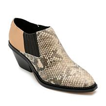 Dolce Vita Leather Peny Bootie