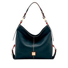 Dooney & Bourke Pebble Leather Medium Sac
