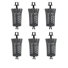 Drain Buddy Set of 6 Replacement Sink Baskets