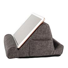 Duo Memory Foam Multi-Position Laptop Stand with Pockets