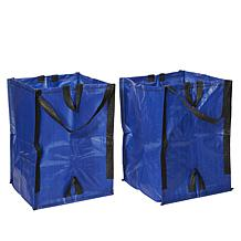 DuraSack Heavy-Duty Home and Yard Bag 2-pack
