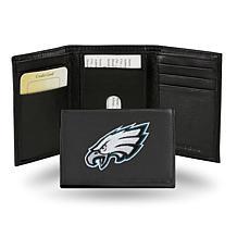Embroidered Trifold - Philadelphia Eagles