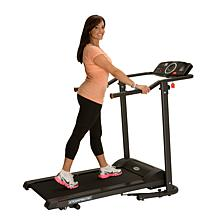 Exerpeutic 440XL High Capacity Walk to Fit Treadmill