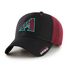 Fan Favorite Arizona Diamondbacks MLB Completion Adjustable Hat