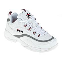 FILA FILA Ray Leather Sneaker