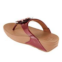 fe664c8bf22b ... FitFlop Lulu Wildflower Toe Post Sandal ...