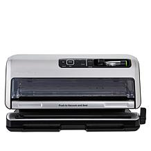 FoodSaver 5380 2-in-1 Vacuum Sealer with 15 1-Gallon Bags