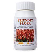 Friendly Flora