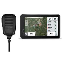 "Garmin 010-02406-00 Tread 5.5"" Powersport GPS Navigator"