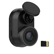 Garmin 1080p HD Mini Dash Cam with Built-in Wi-Fi and 16GB SD Card