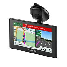 Garmin DriveAssist 51LMTHD with Built-In Dash Cam and Free Map Updates